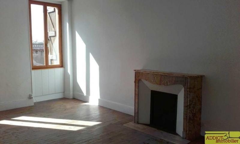 Location maison / villa Secteur verfeil 850€ CC - Photo 3