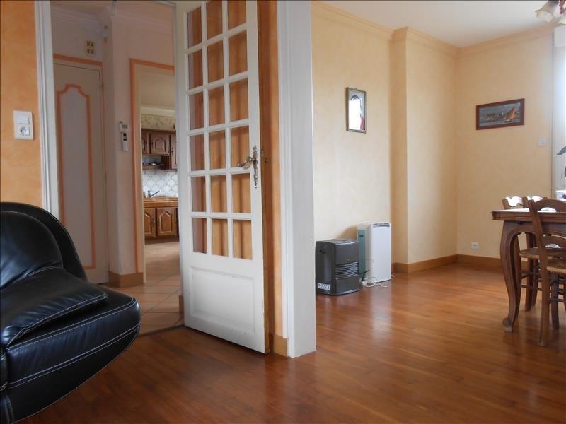 Sale house / villa Plogastel st germain 159965€ - Picture 7