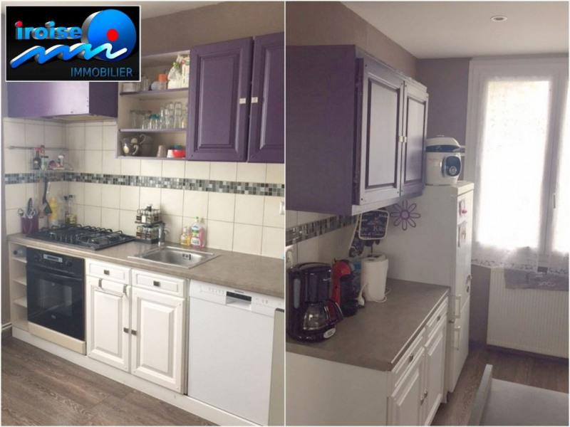 Sale house / villa Brest 128200€ - Picture 2