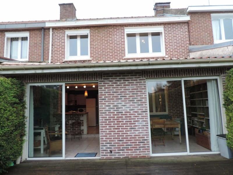 Vente maison / villa St laurent blangy 178000€ - Photo 1