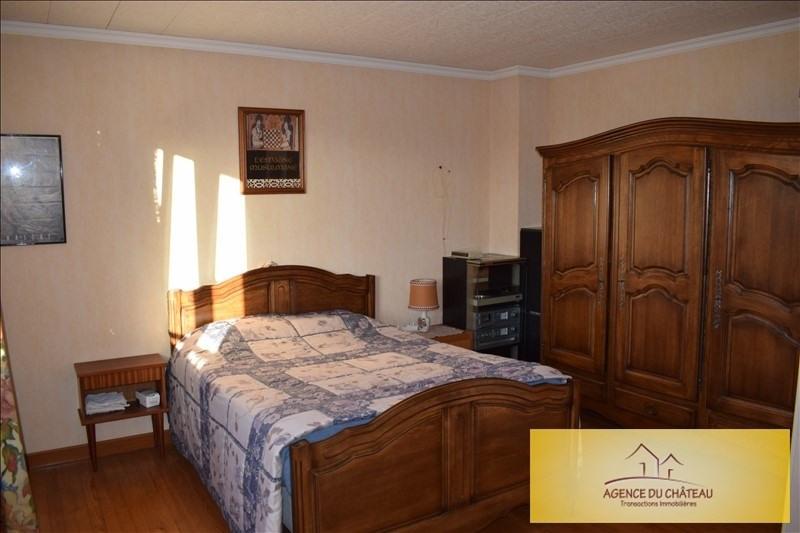 Vente maison / villa Rosny sur seine 265000€ - Photo 4