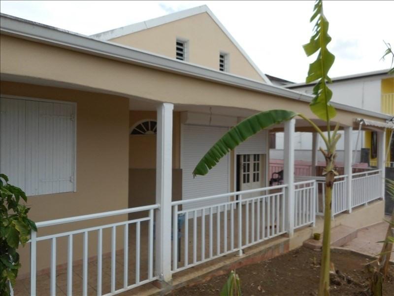Alquiler  casa Deshaies 850€ +CH - Fotografía 1