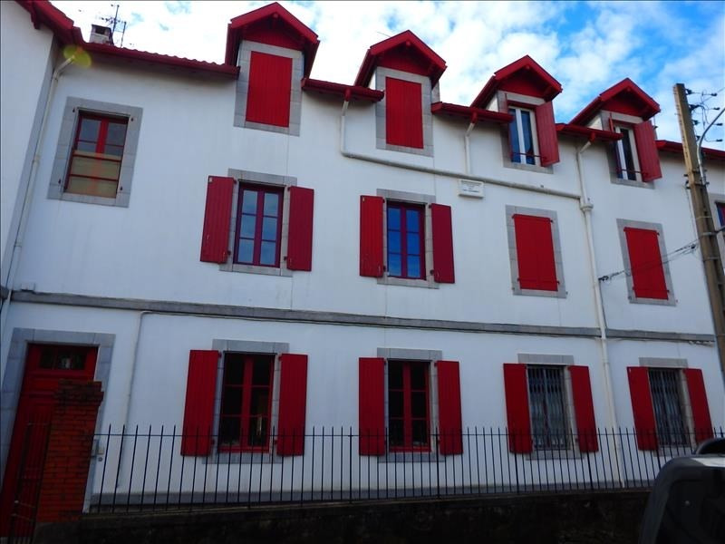 Vente appartement Hendaye 162 000€ - Photo 1