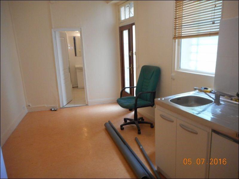 Rental apartment Juvisy sur orge 483€ CC - Picture 3