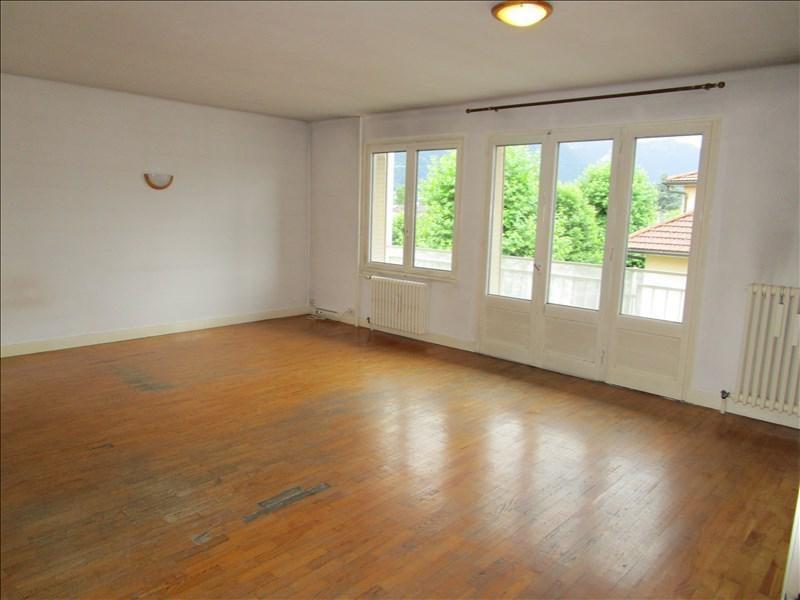 Vente appartement Annecy 211000€ - Photo 1