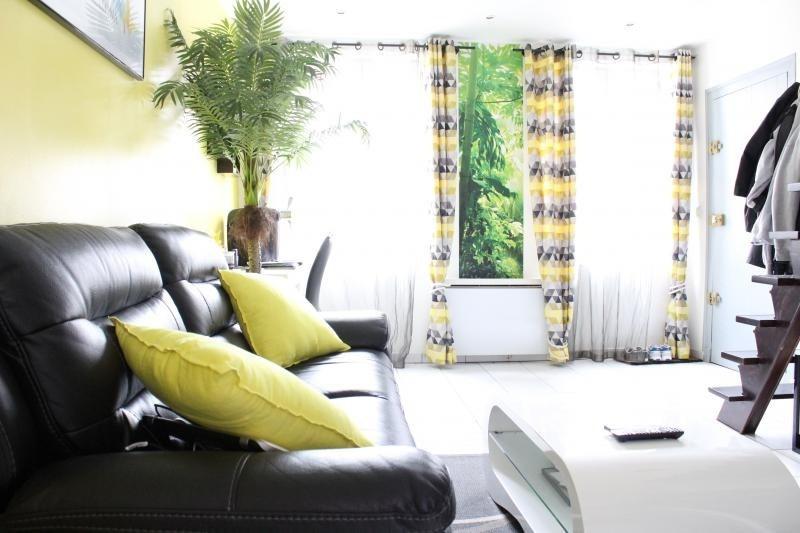 Vente appartement St leu la foret 140400€ - Photo 1