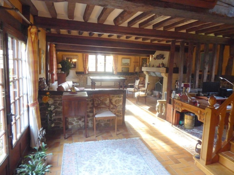Vente maison / villa Lisieux 410 000€ - Photo 3