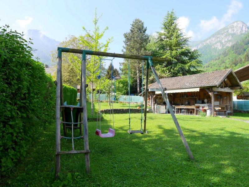 Venta de prestigio  casa Doussard 630000€ - Fotografía 9