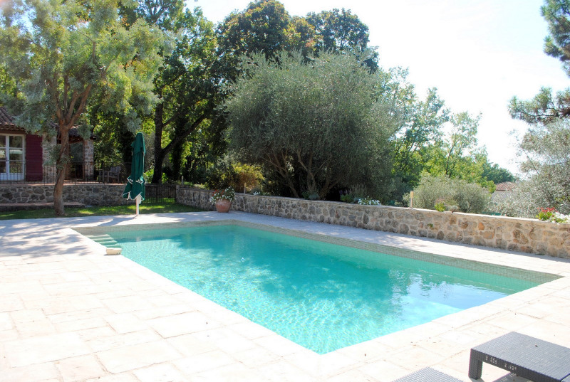 Deluxe sale house / villa Montauroux 1050000€ - Picture 14