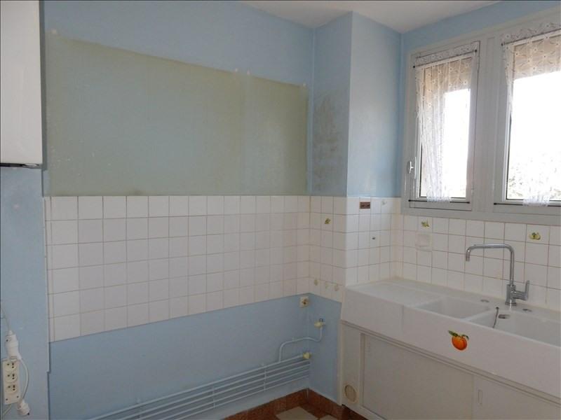 Vente appartement Vienne 99000€ - Photo 7
