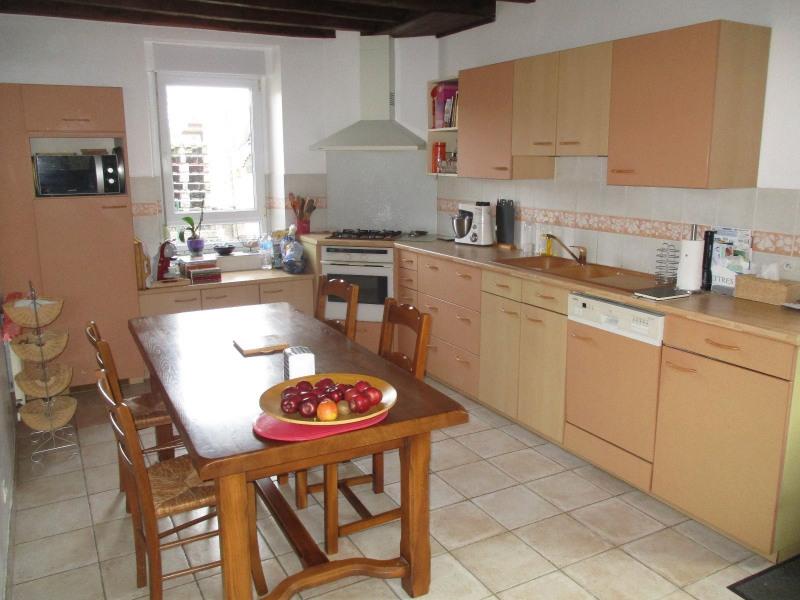 Vente maison / villa Villers cotterets 239000€ - Photo 2