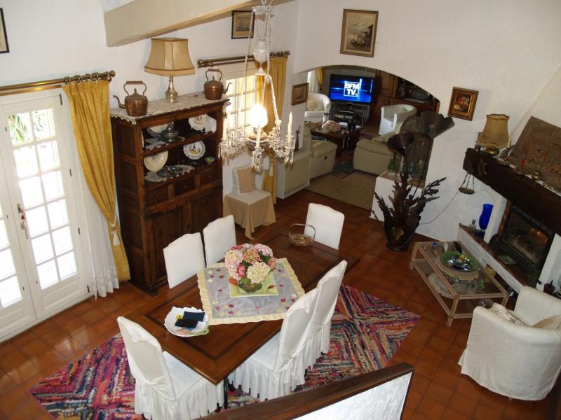 Sale house / villa Les issambres 1092000€ - Picture 7
