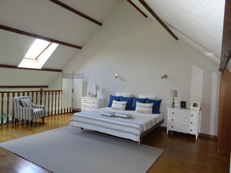Vente maison / villa Notre dame d oe 326000€ - Photo 6