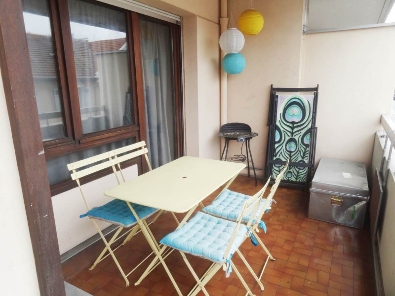Sale apartment Annemasse 199 000€ - Picture 4