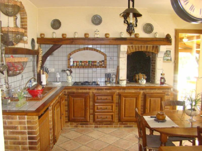 Vente maison / villa Montpon menesterol 374000€ - Photo 4