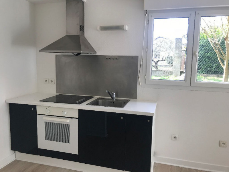 Rental apartment Pibrac 745€ CC - Picture 3