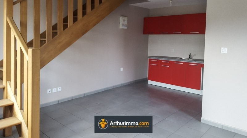 Produit d'investissement immeuble Morestel 289000€ - Photo 7