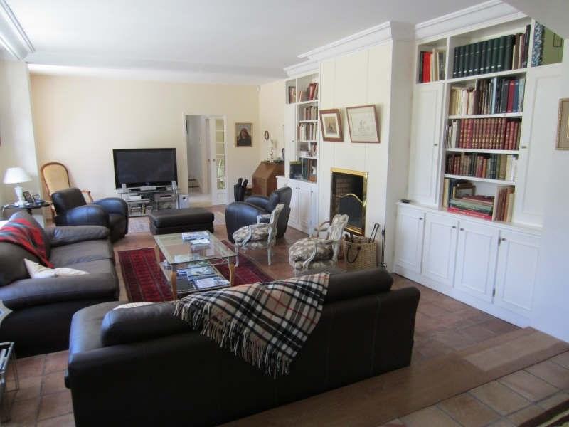 Vente maison / villa Coye la foret 499000€ - Photo 8