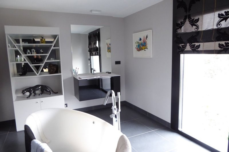 Vente maison / villa Brive la gaillarde 339000€ - Photo 7