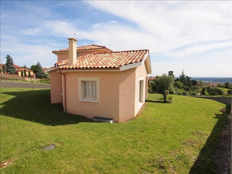 Deluxe sale house / villa Vernaison 650000€ - Picture 2