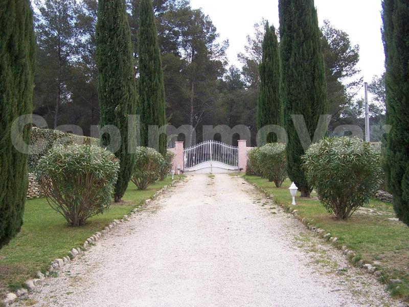 Vente de prestige maison / villa Le beausset 660000€ - Photo 5