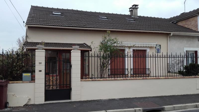 Vente maison / villa Chelles 265 000€ - Photo 1