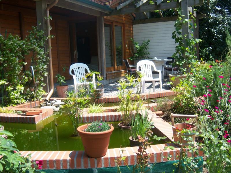 Vacation rental house / villa Capbreton 960€ - Picture 7