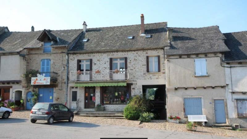 Vente de prestige maison / villa Najac 325000€ - Photo 1