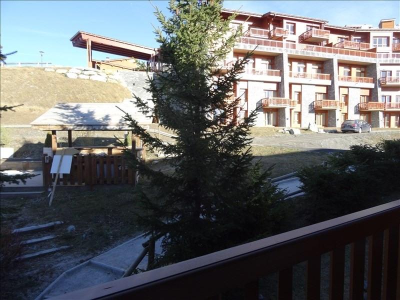 Vente de prestige appartement Les arcs 370000€ - Photo 4