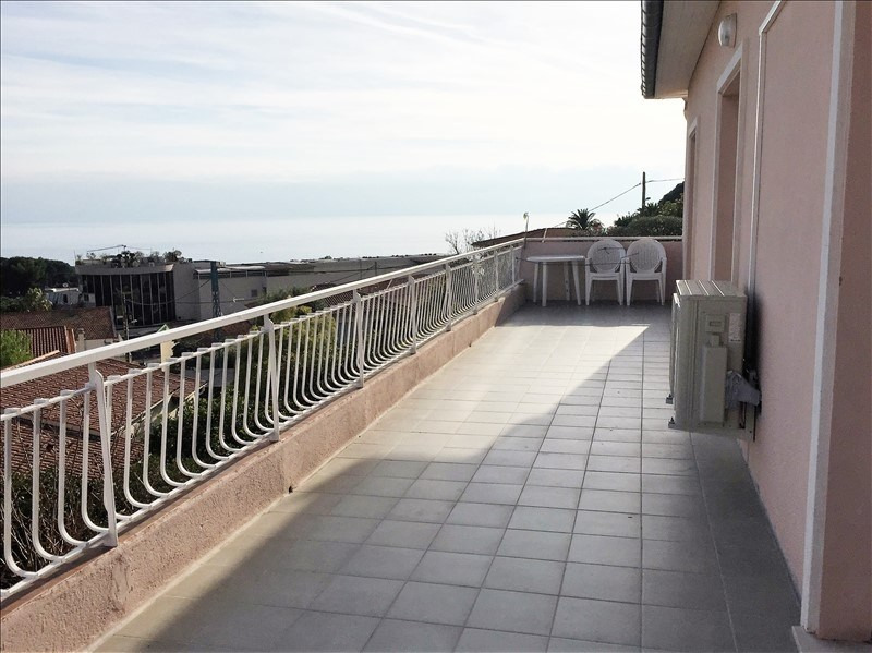 Immobile residenziali di prestigio casa Roquebrune cap martin 1564000€ - Fotografia 10