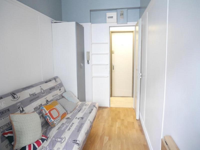 Vente appartement Paris 16ème 100000€ - Photo 2