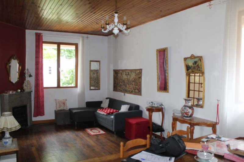 Vente maison / villa Sartrouville 339000€ - Photo 2