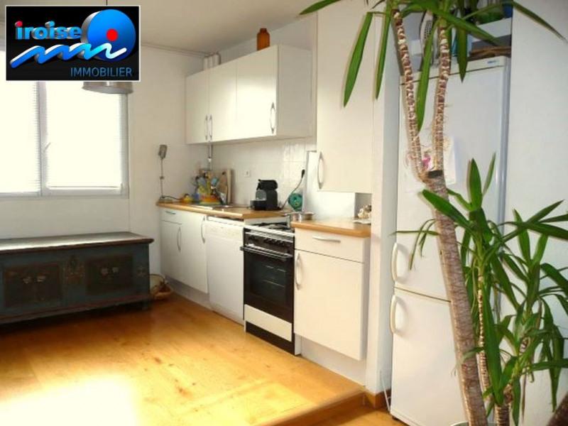 Sale apartment Brest 138700€ - Picture 1