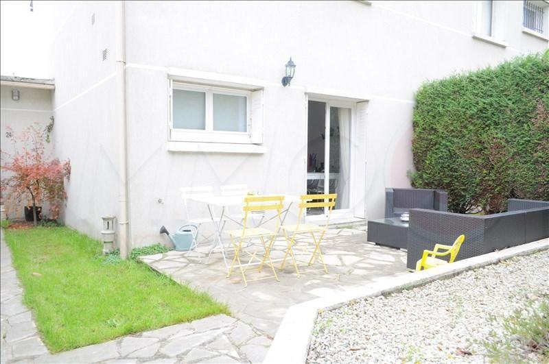 Vente maison / villa Gagny 295000€ - Photo 10