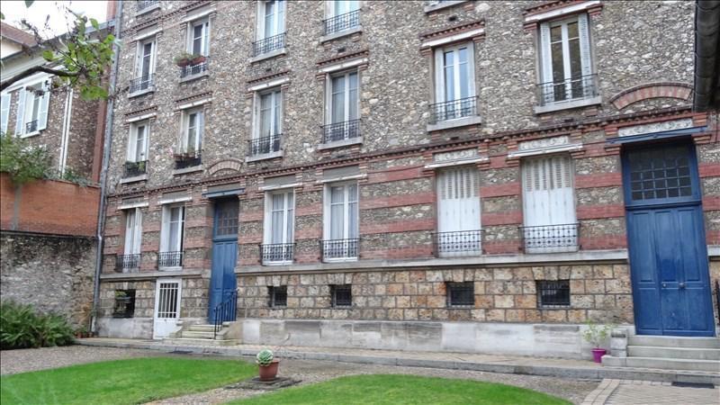 Vente appartement Versailles 280000€ - Photo 2