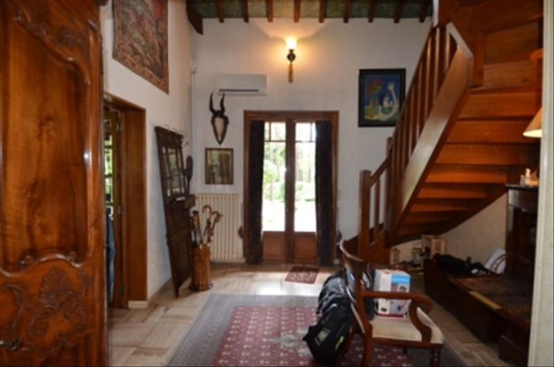 Vente maison / villa La ferte alais 548000€ - Photo 11