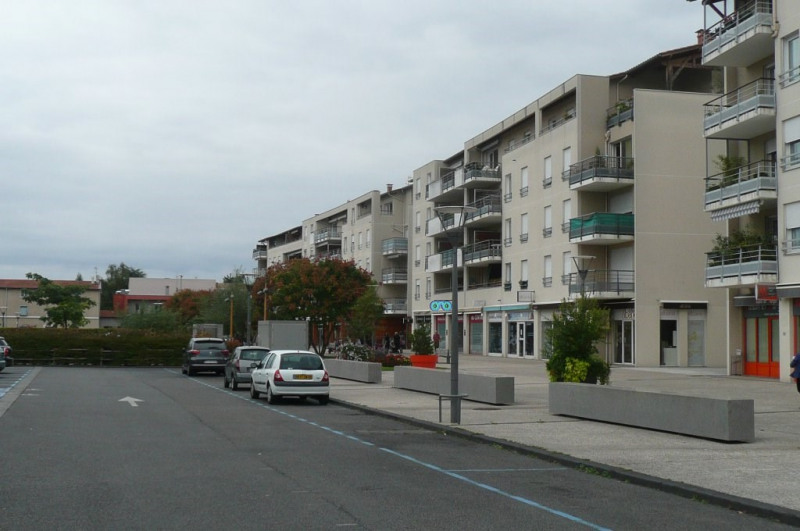 Sale parking spaces Craponne 10 000€ - Picture 2