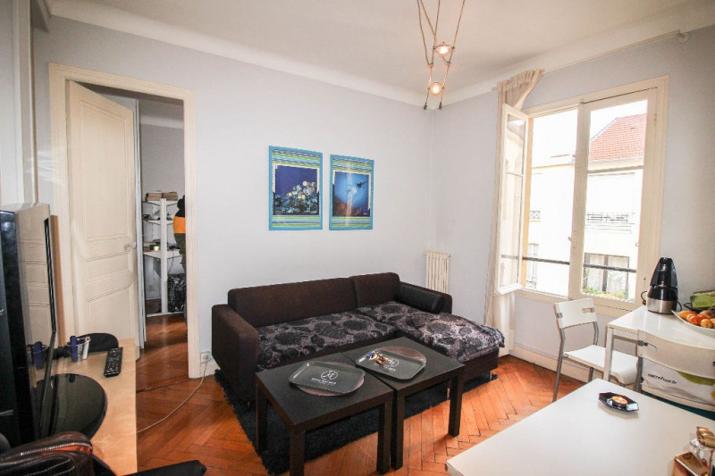 Investment property apartment Nice 110 000€ - Picture 1