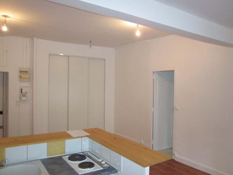 Locação apartamento Lyon 4ème 676€ CC - Fotografia 3