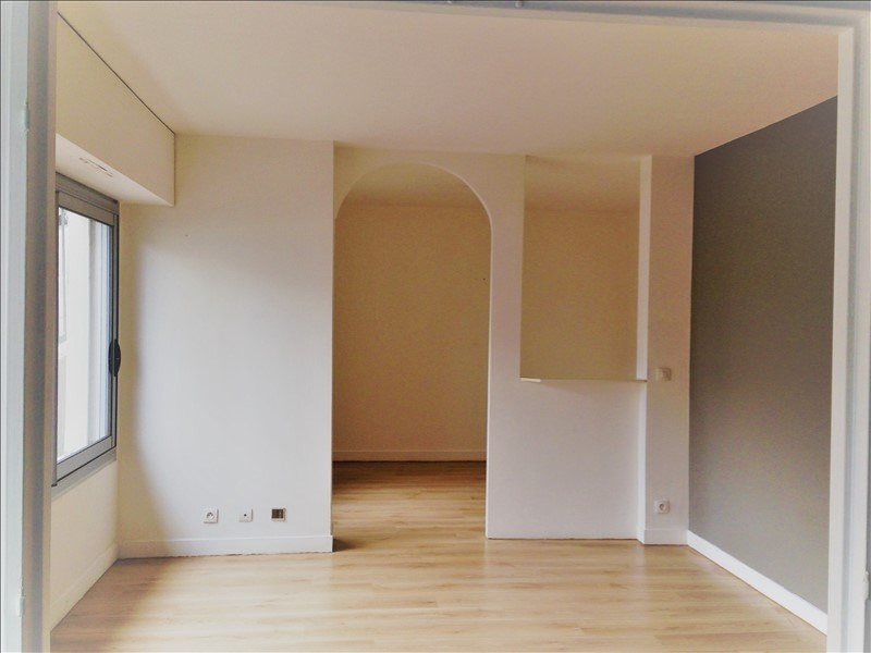 Vente appartement Saint-cloud 245 000€ - Photo 2