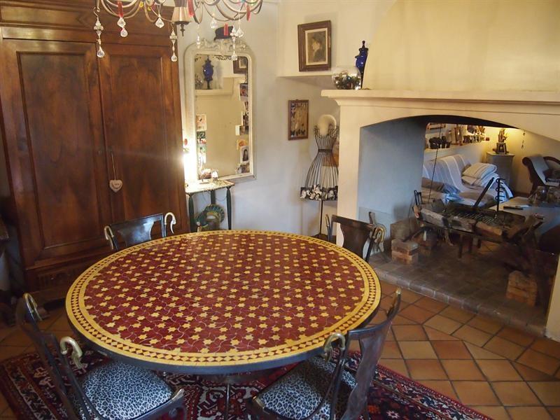 Vente maison / villa La cadière d'azur 680000€ - Photo 5