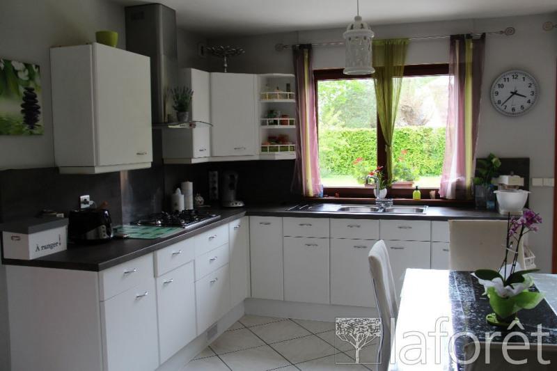 Vente maison / villa Allennes les marais 432000€ - Photo 4