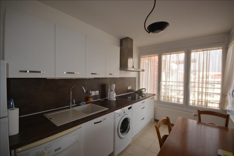 Verkoop  appartement Bourgoin jallieu 315000€ - Foto 5