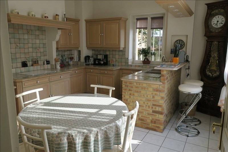 Vente maison / villa Bessay sur allier 273000€ - Photo 5