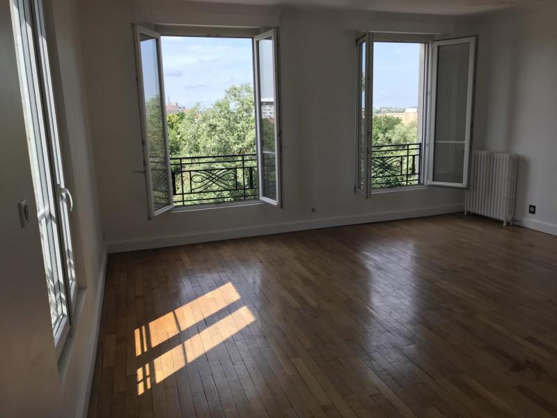 Rental apartment Châlons-en-champagne 570€ CC - Picture 2