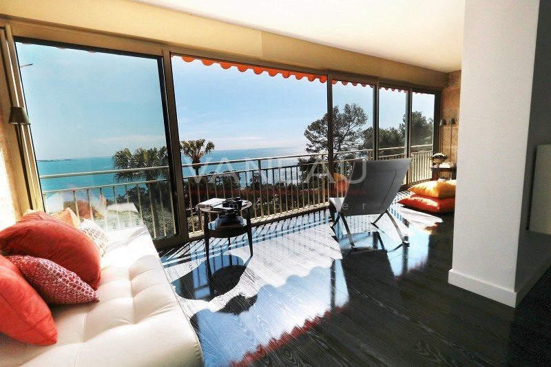 Vente de prestige appartement Golfe-juan 995000€ - Photo 11