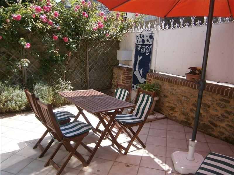 Revenda casa Dinard 429680€ - Fotografia 1