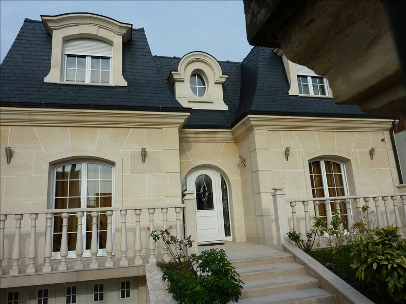 Sale house / villa Gagny 630 000€ - Picture 1