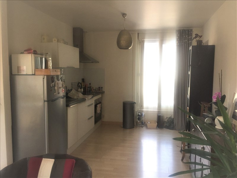Location appartement Quimper 500€ CC - Photo 2