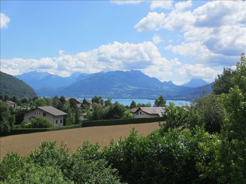 Immobile residenziali di prestigio casa Annecy le vieux 998000€ - Fotografia 2